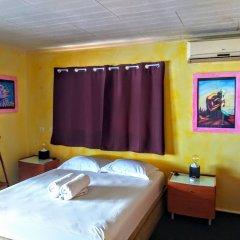 Отель Sunset Hill Lodge Французская Полинезия, Бора-Бора - отзывы, цены и фото номеров - забронировать отель Sunset Hill Lodge онлайн фото 14