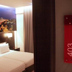Athens City Hotel комната для гостей фото 5