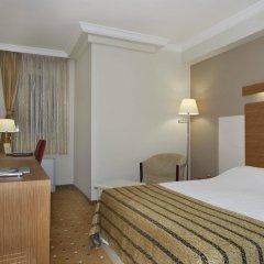 Grand Eras Hotel Kayseri комната для гостей