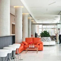 Отель Civitel Olympic Греция, Афины - отзывы, цены и фото номеров - забронировать отель Civitel Olympic онлайн интерьер отеля фото 3