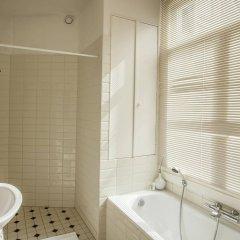 Апартаменты Rijksmuseum Apartment ванная