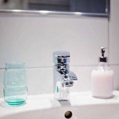 Отель E Apartamenty Centrum Польша, Познань - отзывы, цены и фото номеров - забронировать отель E Apartamenty Centrum онлайн ванная фото 2