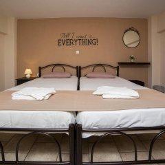 Отель Anastasiadis House Ситония комната для гостей