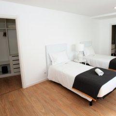 Отель Azorean Flats by Green Vacations Португалия, Понта-Делгада - отзывы, цены и фото номеров - забронировать отель Azorean Flats by Green Vacations онлайн сейф в номере
