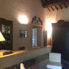 Отель La Vittoria 10 – La Soglia della Val d'Orcia Кьянчиано Терме интерьер отеля фото 3