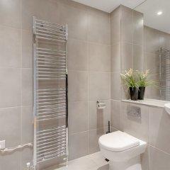Отель 2 Bedroom Portobello Loft Flat Великобритания, Лондон - отзывы, цены и фото номеров - забронировать отель 2 Bedroom Portobello Loft Flat онлайн ванная фото 2