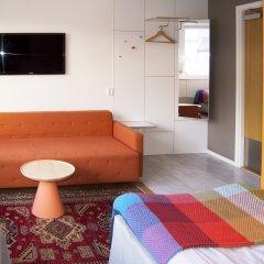 First Hotel Fridhemsplan комната для гостей