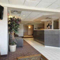 Отель Microtel Bloomington США, Блумингтон - отзывы, цены и фото номеров - забронировать отель Microtel Bloomington онлайн фото 4