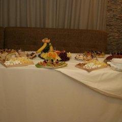 Отель Dahlia Tbilisi Тбилиси питание