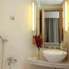 Отель Novotel Suites Mall of the Emirates ванная фото 2