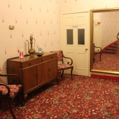 Отель Caravel Guest House Великобритания, Эдинбург - отзывы, цены и фото номеров - забронировать отель Caravel Guest House онлайн удобства в номере