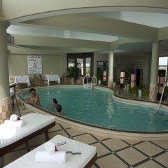 Asia Hotel Hue бассейн