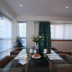 Отель Glasgow City Flats комната для гостей