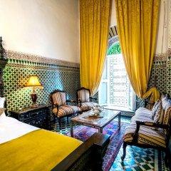 Отель 2 BR Charming Apartment Fes Марокко, Фес - отзывы, цены и фото номеров - забронировать отель 2 BR Charming Apartment Fes онлайн фото 8