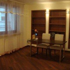 Отель Szucha Apartment Польша, Варшава - отзывы, цены и фото номеров - забронировать отель Szucha Apartment онлайн комната для гостей фото 4