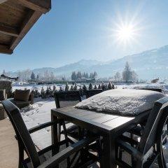 Апартаменты Luxurious Apartment in Piesendorf Near Ski Area Зальцбург фото 14