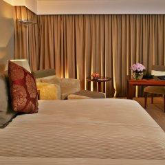 Отель InterContinental Lisbon комната для гостей