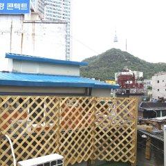 Отель Lumia Hotel Myeongdong Южная Корея, Сеул - отзывы, цены и фото номеров - забронировать отель Lumia Hotel Myeongdong онлайн развлечения