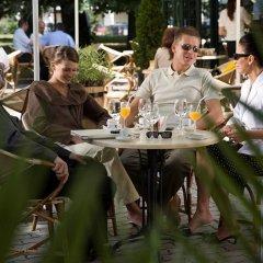 Отель Grand Hotel Sofia Болгария, София - 1 отзыв об отеле, цены и фото номеров - забронировать отель Grand Hotel Sofia онлайн питание фото 3