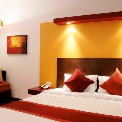 Отель All Seasons Naiharn Phuket Таиланд, Пхукет - - забронировать отель All Seasons Naiharn Phuket, цены и фото номеров комната для гостей фото 4