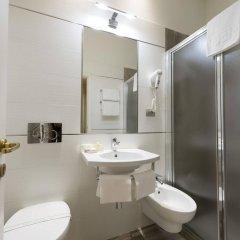 Hotel Cosimo de Medici ванная фото 2