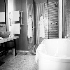 Отель Hôtel Vernet удобства в номере