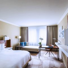 Prague Marriott Hotel фото 9