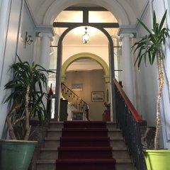 Отель The Captaincy Guesthouse Brussels развлечения