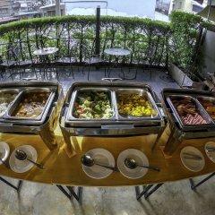 Отель The Warehouse Bangkok питание фото 3