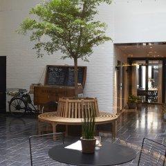 Отель INK Hotel Amsterdam - MGallery Collection Нидерланды, Амстердам - отзывы, цены и фото номеров - забронировать отель INK Hotel Amsterdam - MGallery Collection онлайн фото 7