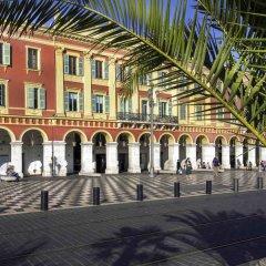 Отель Novotel Nice Centre Франция, Ницца - 2 отзыва об отеле, цены и фото номеров - забронировать отель Novotel Nice Centre онлайн парковка