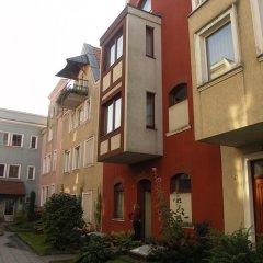 Отель Willa Biala Lilia Польша, Гданьск - 4 отзыва об отеле, цены и фото номеров - забронировать отель Willa Biala Lilia онлайн фото 2