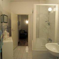 Апартаменты Apartment Am Gestade ванная