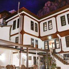 Uluhan Hotel Турция, Амасья - отзывы, цены и фото номеров - забронировать отель Uluhan Hotel онлайн фото 3