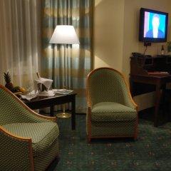 Ea Hotel Downtown Прага удобства в номере фото 2