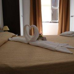 Отель Bed and Breakfast Cialdini 13 комната для гостей