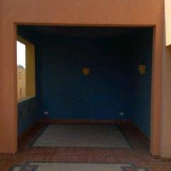 Отель Al Dora Residence парковка