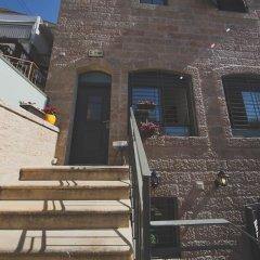 Vendome collection Израиль, Иерусалим - отзывы, цены и фото номеров - забронировать отель Vendome collection онлайн фото 7