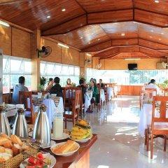 Gold Dream Hotel Далат питание фото 2