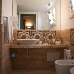Отель Aegusa Италия, Эгадские острова - отзывы, цены и фото номеров - забронировать отель Aegusa онлайн ванная фото 2