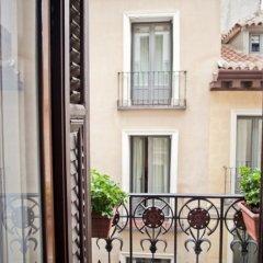 Hostel A Nuestra Señora de la Paloma балкон
