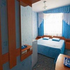 Гостевой дом Южный рай комната для гостей фото 5