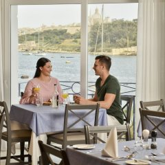 Отель The Waterfront Hotel Мальта, Гзира - отзывы, цены и фото номеров - забронировать отель The Waterfront Hotel онлайн фото 3