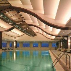 Shangri-La Hotel, Xian бассейн
