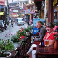 Отель Legend Hotel Вьетнам, Шапа - отзывы, цены и фото номеров - забронировать отель Legend Hotel онлайн питание фото 3