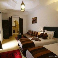 Отель Riad Sacr Марокко, Марракеш - отзывы, цены и фото номеров - забронировать отель Riad Sacr онлайн комната для гостей фото 5