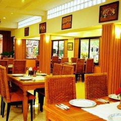 Отель Sabai Resort Pattaya питание фото 3