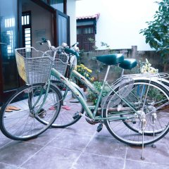 Отель Jolie Villa Hoi An Вьетнам, Хойан - отзывы, цены и фото номеров - забронировать отель Jolie Villa Hoi An онлайн спа фото 2