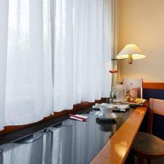AZIMUT Hotel City South Berlin удобства в номере