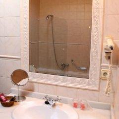 Отель Palación de Toñanes ванная фото 2